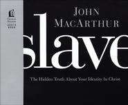 Slave - audio book