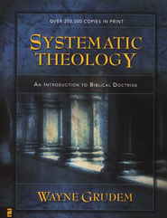 Systematic Theology-Grudem